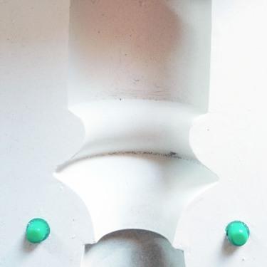 Form fra Knapstrup Teglværk