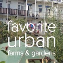 favorite urban farms and gardens grafik