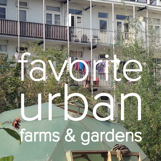 favorite urban farms and gardens grafik
